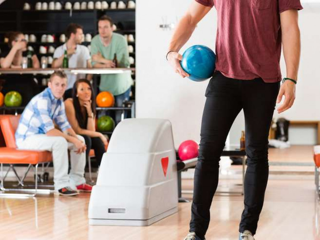 Adult Bowling Leagues