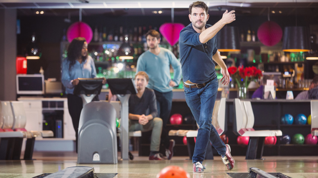 Summer Bowling Leagues
